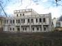 Budowa pawilonu SPZOZ stan surowy otwarty - etap I