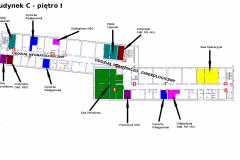 Szpital - 1 Piętro