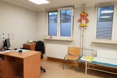 Dzieci Zdrowe Gabinet lekarski 2