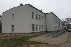 Budynek E, Oddział Wewnętrzny (po remoncie)