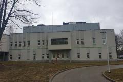 Budynek D Pawilon