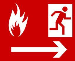Ćwiczenia przeciwpożarowe