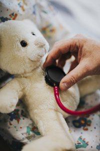 Poradnia dla małych pacjentów