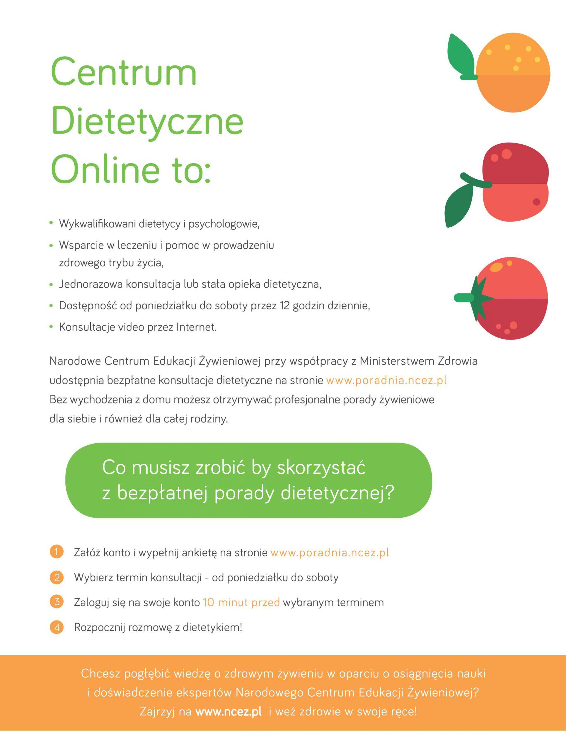 Centrum Dietetyczne Online