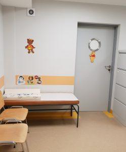 Dzieci Zdrowe – Punkt Szczepień