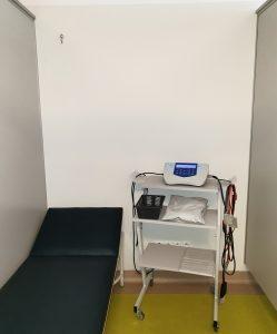 Fizykoterapia – Elektroterapia