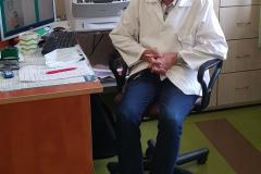 dr Jacek Buda