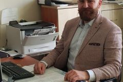 dr Maciej Duda