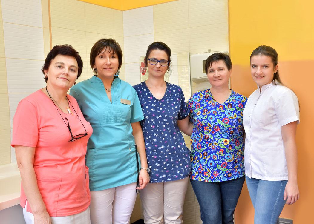Oddział Neonatologiczny